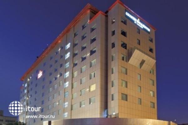 Country Inn & Suites By Carlson,gurgaon Udyog Vihar 1