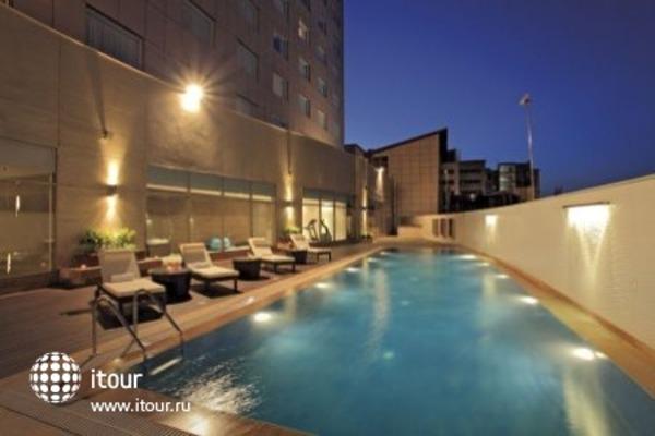 Country Inn & Suites By Carlson,gurgaon Udyog Vihar 2