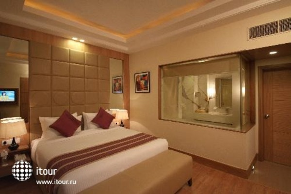 Golden Tulip Chattarpur New Delhi 3