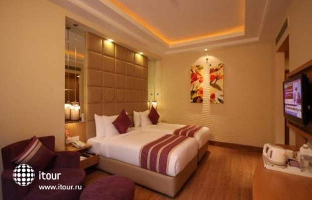 Golden Tulip Chattarpur New Delhi 4