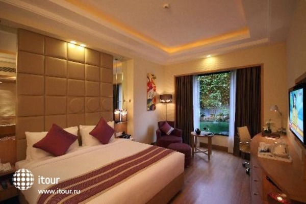 Golden Tulip Chattarpur New Delhi 9