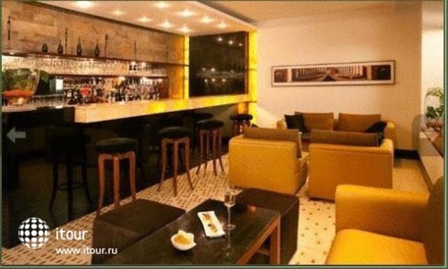 Fraser Suites New Delhi 2