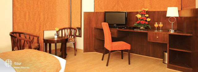 Clarks Inn Kailash Colony - New Delhi 10