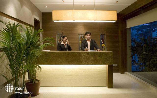 Shervani Nehru Place 5