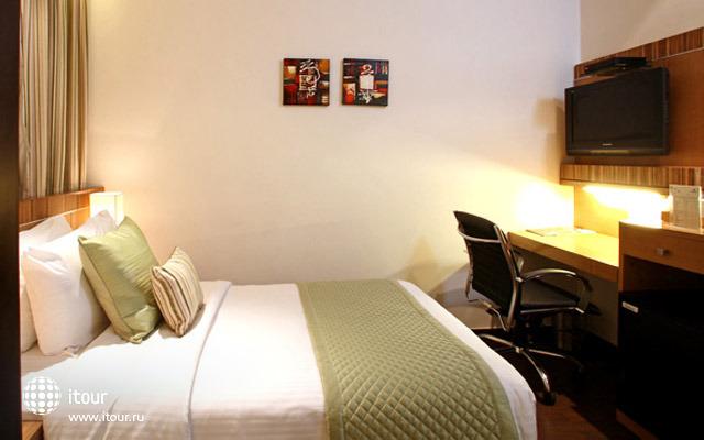 Shervani Nehru Place 7