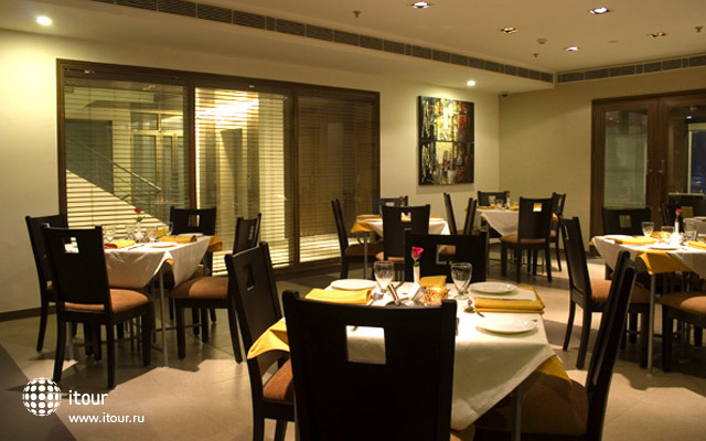 Shervani Nehru Place 10