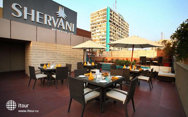 Shervani Nehru Place 1