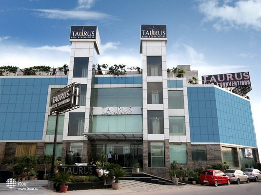 Taurus Hotel & Conventions 1