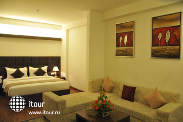 Taurus Hotel & Conventions 4