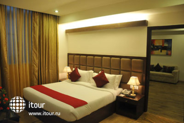 Taurus Hotel & Conventions 3