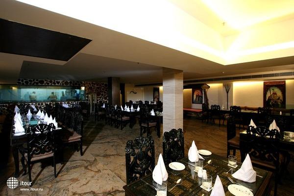 Taurus Hotel & Conventions 8