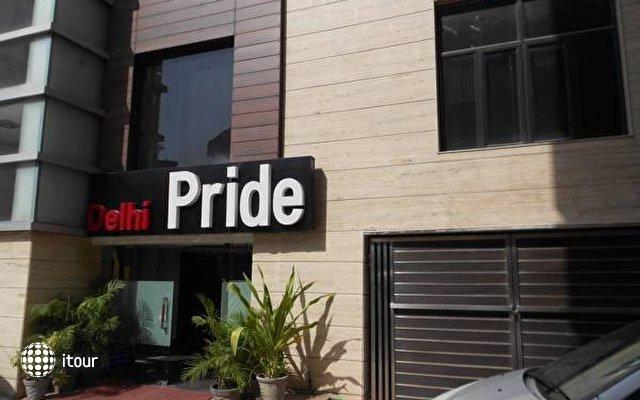 Delhi Pride 9