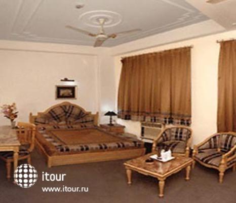 Hotel Sunstar Residency 1