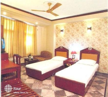 Hotel Sunstar Residency 3