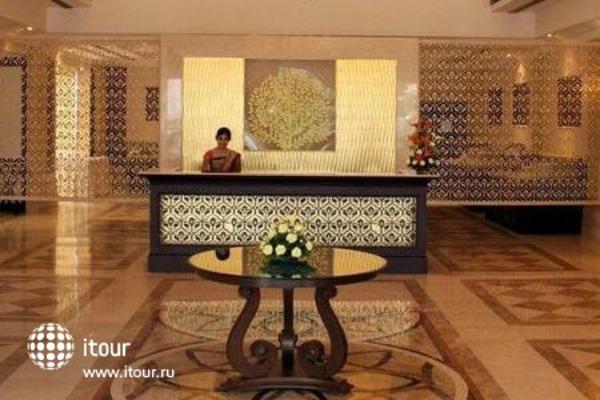 Country Inn & Suites By Carlson Delhi Satbari 4