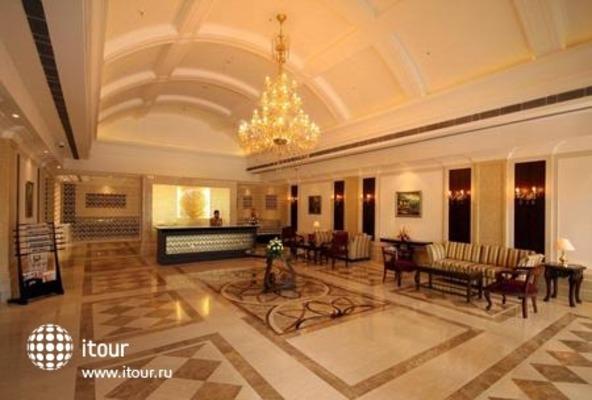 Country Inn & Suites By Carlson Delhi Satbari 5