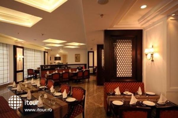 Country Inn & Suites By Carlson Delhi Satbari 6