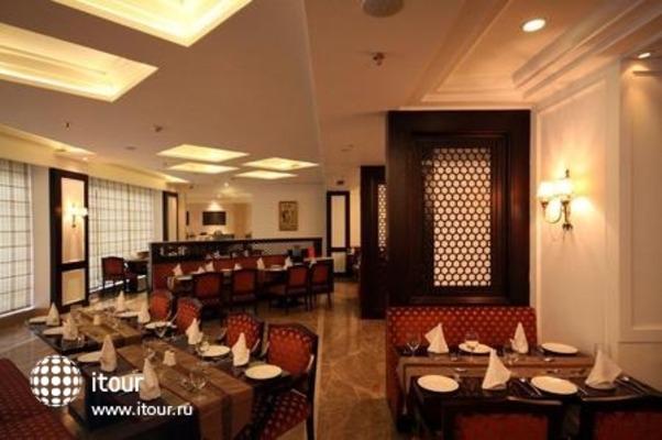 Country Inn & Suites By Carlson Delhi Satbari 6
