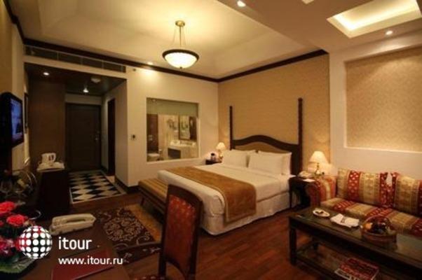 Country Inn & Suites By Carlson Delhi Satbari 7