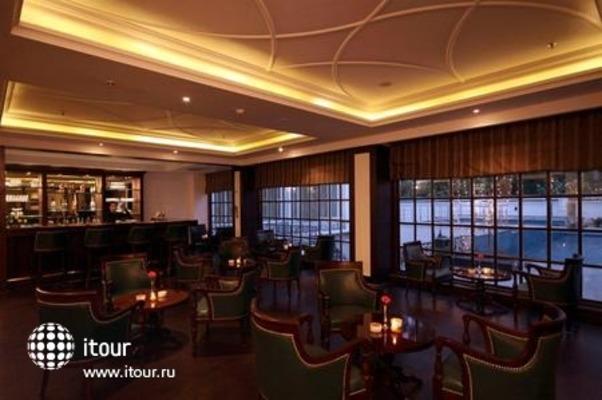 Country Inn & Suites By Carlson Delhi Satbari 8