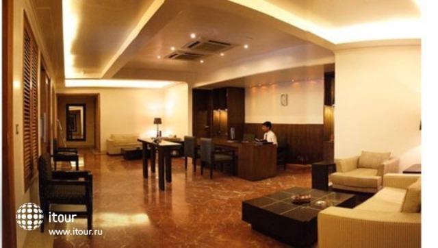 Radisson Blu Hotel New Delhi Dwarka 4