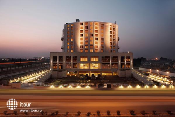 Radisson Blu Hotel New Delhi Dwarka 1