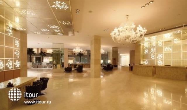Radisson Blu Hotel New Delhi Dwarka 7