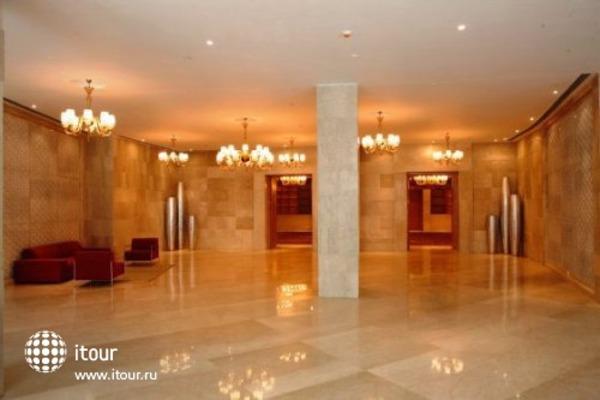 Radisson Blu Hotel New Delhi Dwarka 9