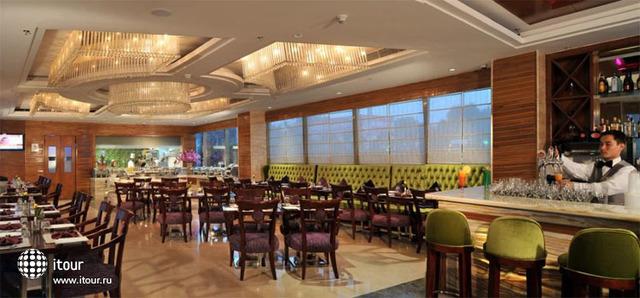 Best Western Skycity Hotel 8