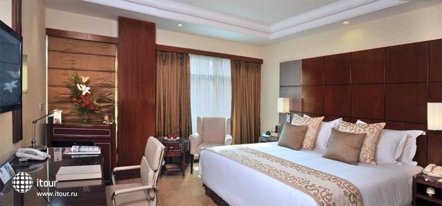 Best Western Skycity Hotel 3