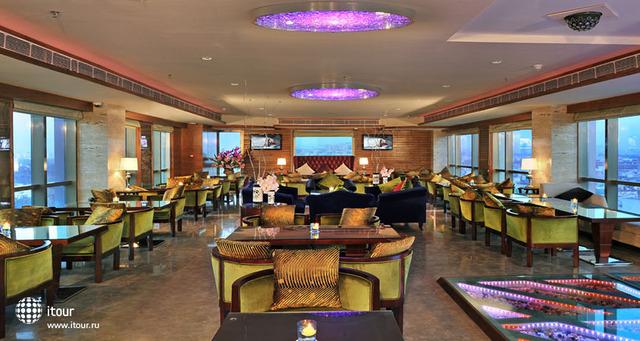 Best Western Skycity Hotel 1