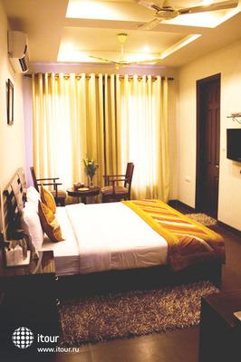 Cosy Grand Hotel 7