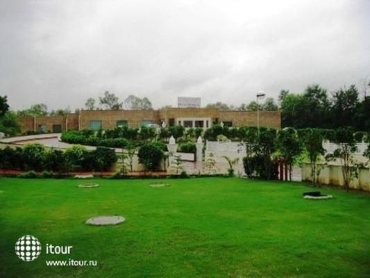 Ashu Palace 1