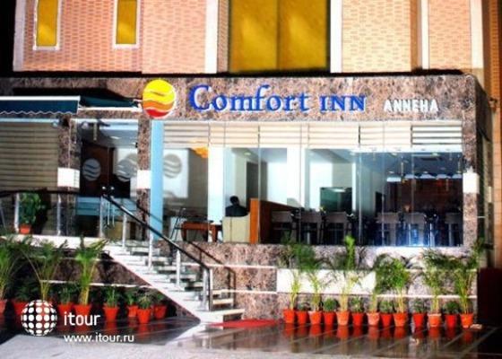 Comfort Inn Anneha 3