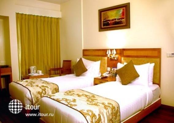 Comfort Inn Anneha 5