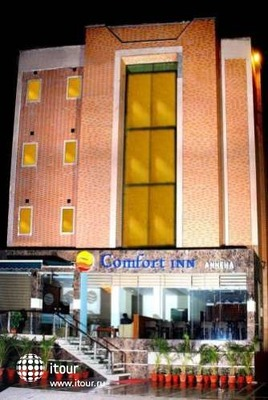 Comfort Inn Anneha 2