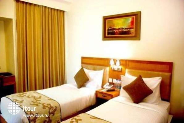 Comfort Inn Anneha 9