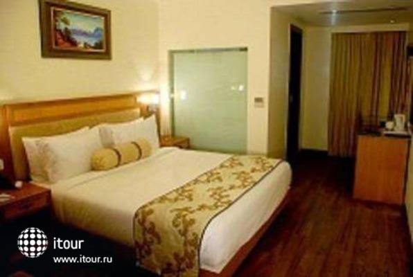 Comfort Inn Anneha 10