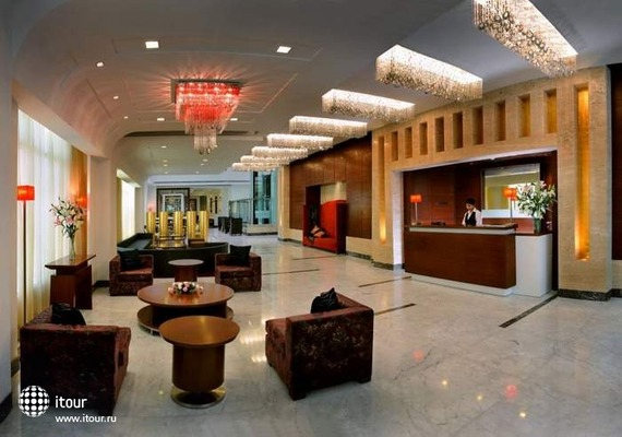 Park Inn Gurgaon 6
