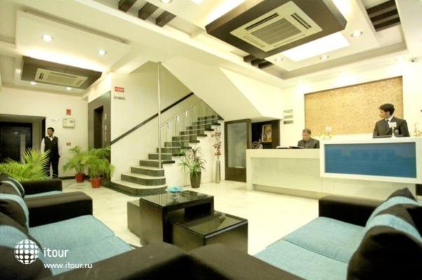 Saar Inn 7