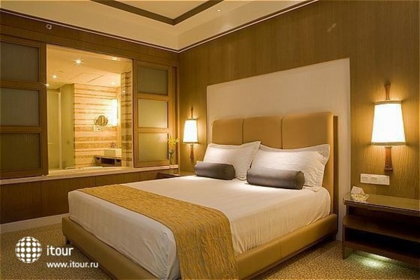 Crowne Plaza New Delhi Okhla 3