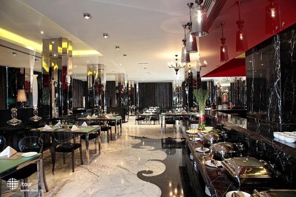 Radisson Blu Hotel Paschim Vihar 3