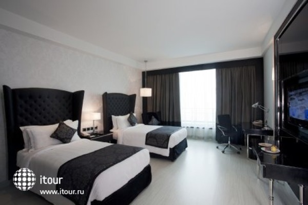 Radisson Blu Hotel Paschim Vihar 2