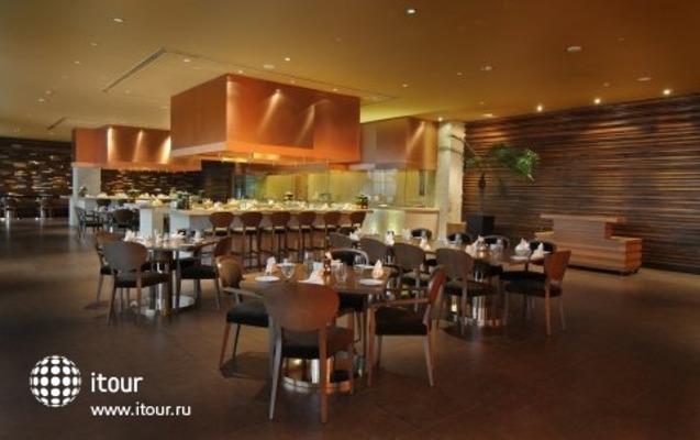 Radisson Blu Hotel Paschim Vihar 8