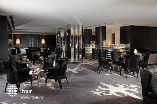 Radisson Blu Hotel Paschim Vihar 10