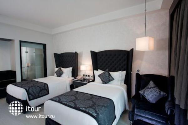 Radisson Blu Hotel Paschim Vihar 1