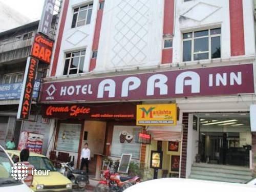 Alpa Inn 1