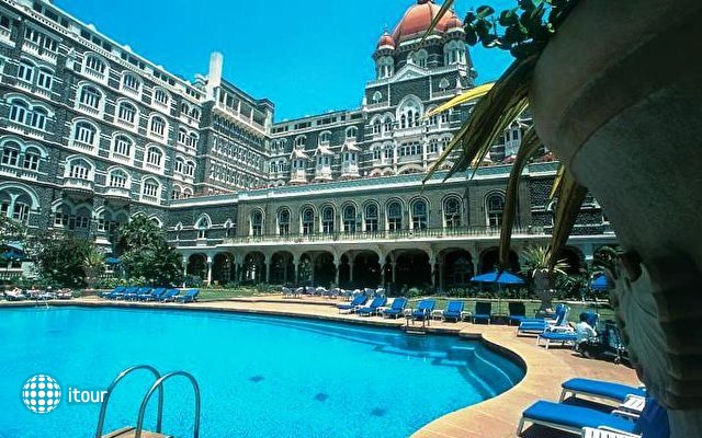 The Taj Mahal Palace 2