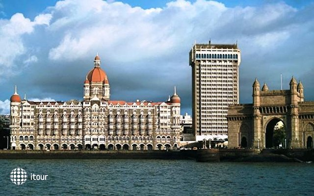 The Taj Mahal Palace 1