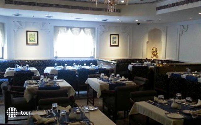 Comfort Inn Heritage 7